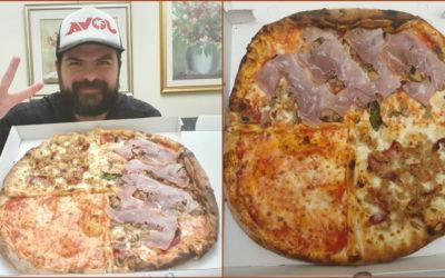 Questa sera si festeggia la riapertura della storica Pizzeria da Ciello '96 di Serino