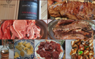 4 July 1776 – 4 July 2020: Independece day. Barbecue e Made in Italy in onore dei miei amici americani – FOTO