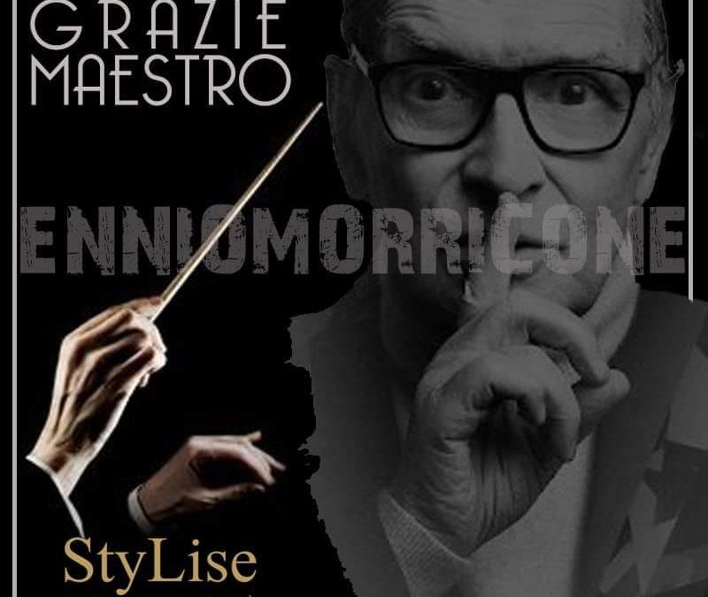 Con la scomparsa di Ennio Morricone viene meno un pezzo della cultura italiana nel mondo – APPROFONDIMENTO