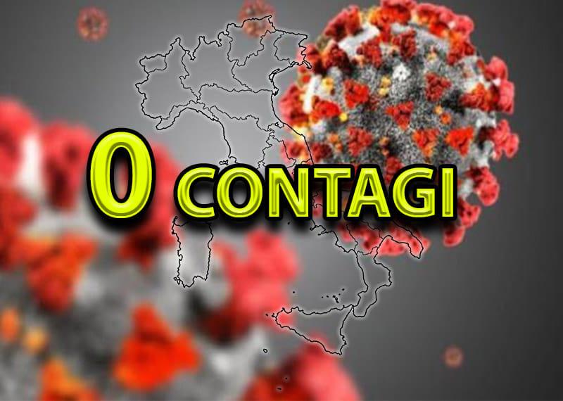 Serino covid free (contagi 0) – APPROFONDIMENTO