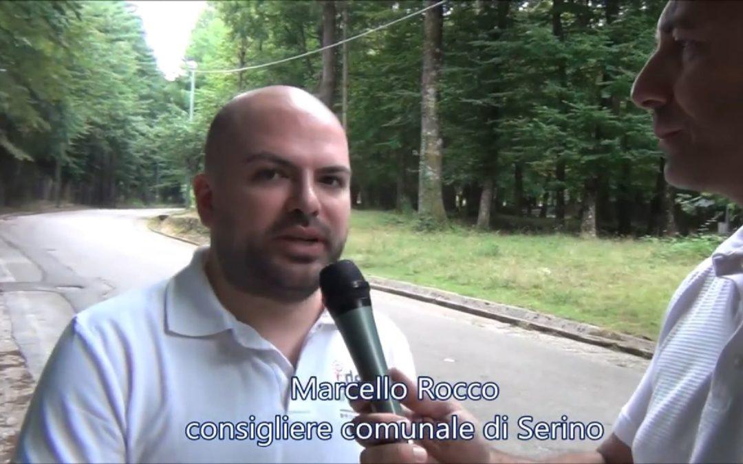 """Rocco: """"A Serino si è celebrato il Consiglio comunale della vergogna praticamente a Ferragosto"""" – DOCUMENTI IN ALLEGATO & RASSEGNA STAMPA"""