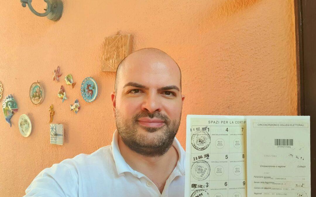"""Oggi pomeriggio ed in serata sarò ospite a """"Radio Raffaella Uno"""" per la """"maratona elettorale"""" – VIDEO"""