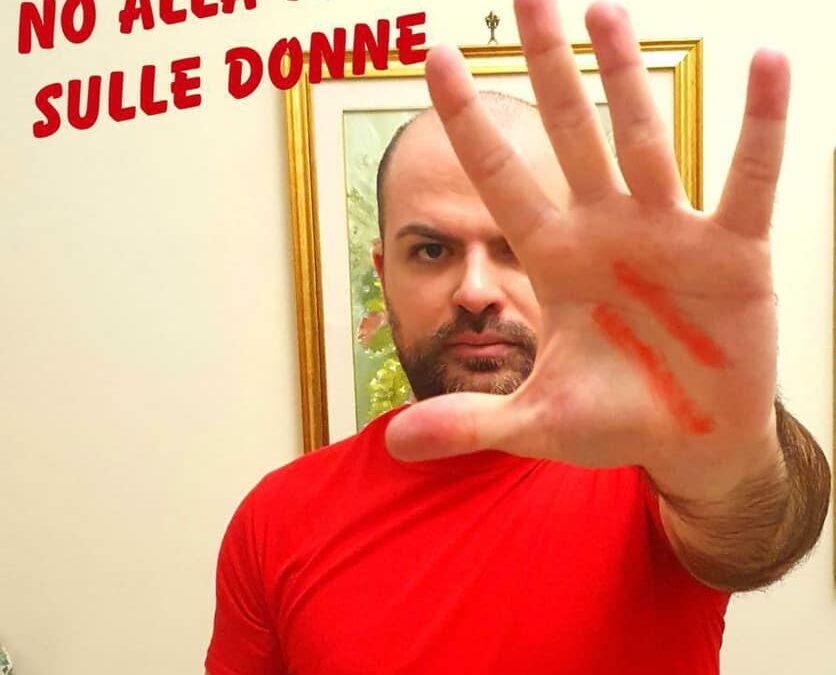 25 Novembre 2020: No alla violenza sulle donne! – ARTICOLO stylise.it & VIDEO