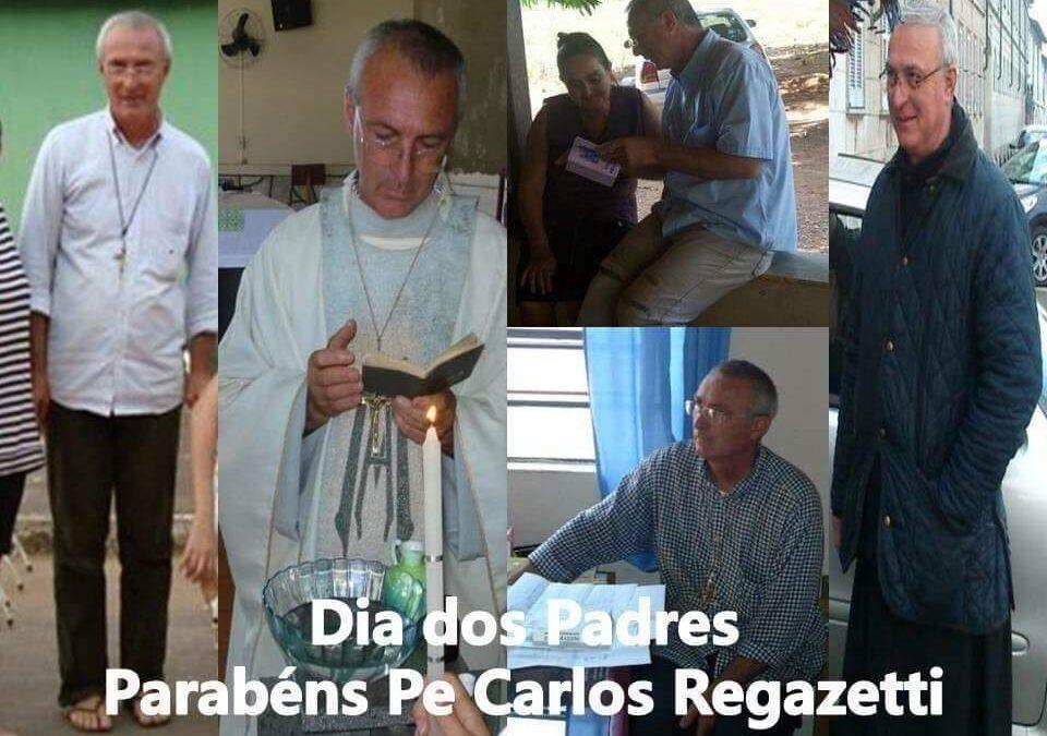 """Un pensiero commosso per don Carlo, """"prete di strada"""" che è venuto a mancare nelle ultime ore – APPROFONDIMENTI"""