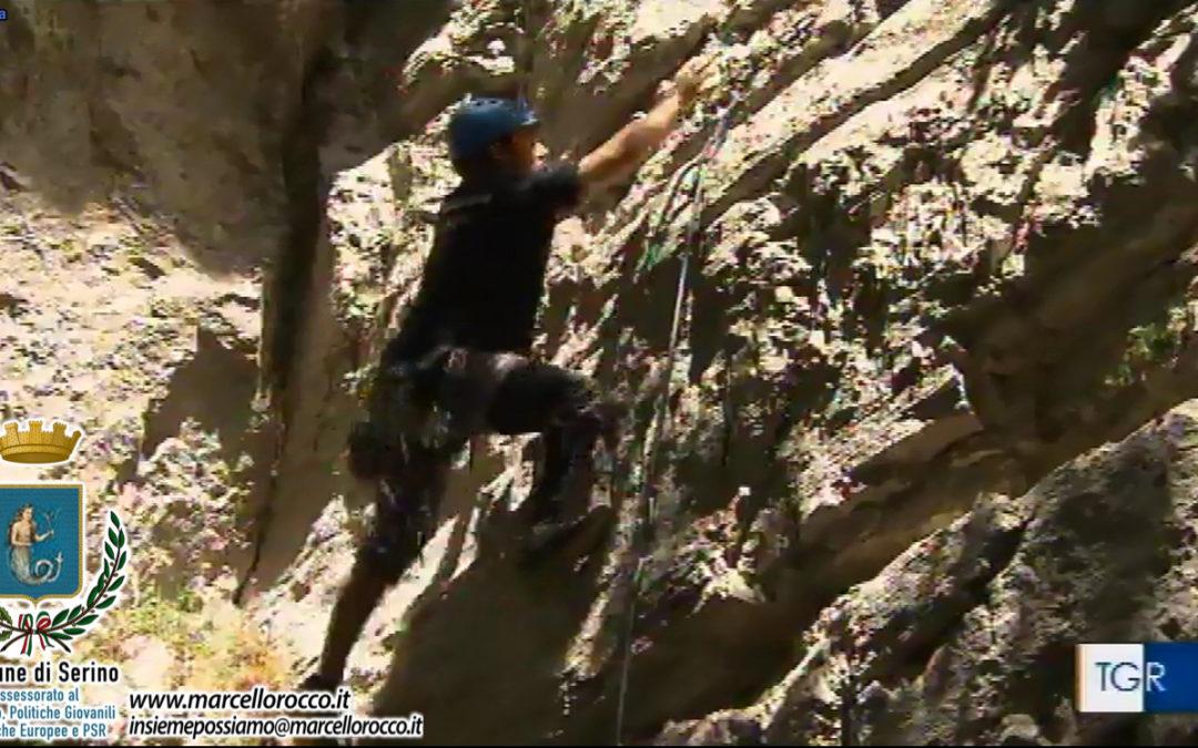 Servizio Rai a Serino, highlight – FOTO & VIDEO
