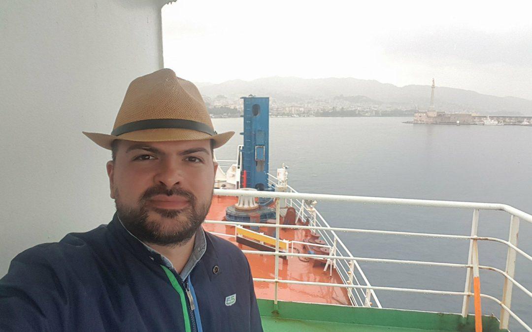 Grazie all'esperienza in Sicilia ho avuto modo di arricchirmi dal punto di vista umano e professionale – VIDEO