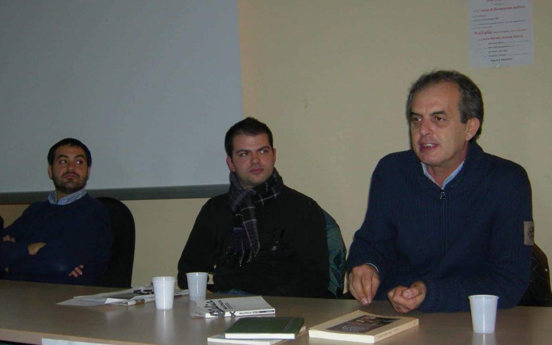 Io sto con Enrico Fierro e Roberto Saviano – REPORTAGE IN ALLEGATO