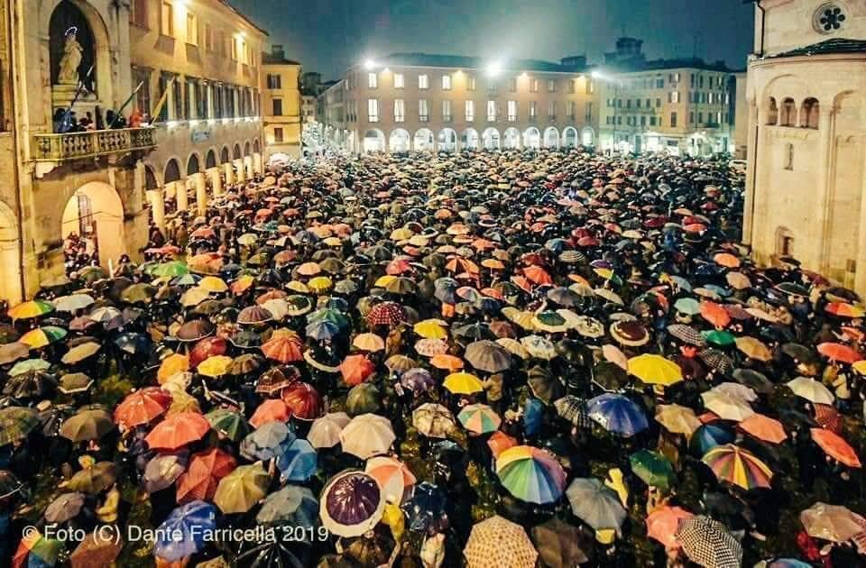 Dall'Emilia Romagna comincia a soffiare il vento del cambiamento, della resistenza e della speranza – APPROFONDIMENTI & VIDEO