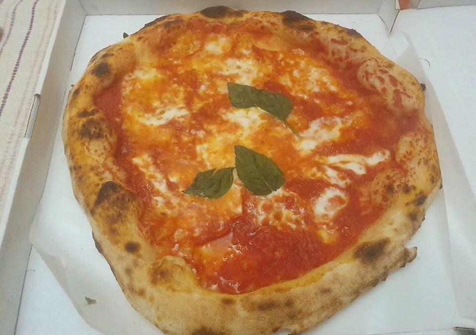 Dopo due mesi di quarantena finalmente ho potuto nuovamente gustare la mia amata pizza Margherita – APPROFONDIMENTO