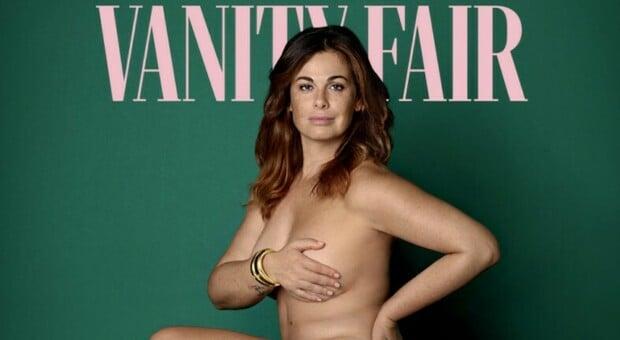 La rivista Vanity Fair e Vanessa Incontrada contro il body shaming – VIDEO