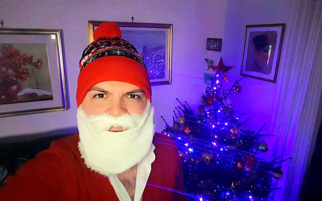 Felice Natale con la speranza di un domani migliore