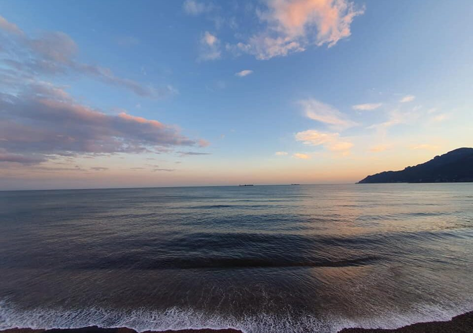 Giornata nazionale del mare 2021  – FOTO & APPROFONDIMENTO