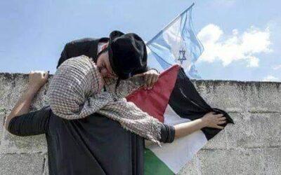 Questa è la mia posizione ufficiale sulla questione israelo palestinese ❤ – APPROFONDIMENTO