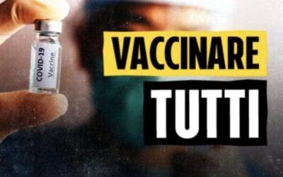 Da oggi in tutta Italia è possibile effettuare la prenotazione per vaccinarsi. Forti disagi in Regione Campania