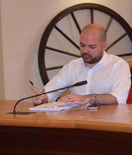 """Rocco: """"A Serino l'ennesimo sfregio alla democrazia. Negato l'accesso agli atti amministrativi prima del Consiglio"""""""
